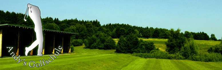 Andys-Golfschule.com banner